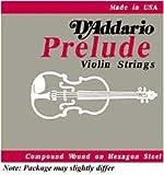 D\'Addario Prelude 1/8 Violin String Set Medium Gauge