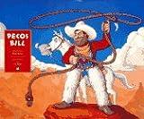 Pecos Bill, Brian Gleeson, Tim Raglin, 0887080812