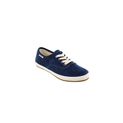 Star Cord Footwear Taos Guest Women's Sneaker Blue Fashion tzqwTq