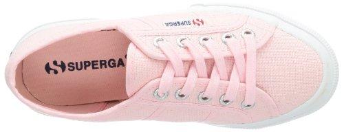 Mujer Classic Rosa 915 2750 para COTU Zapatillas Pink Superga USqp6wx