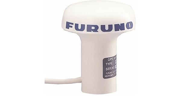 Furuno Gpa017 GPS Antena w/10 m cable: Amazon.es: Electrónica