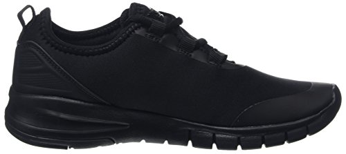 Outdoor Shoes Lonsdale Black Black Zambia Multisport Black Women's gwZfqFwnWt