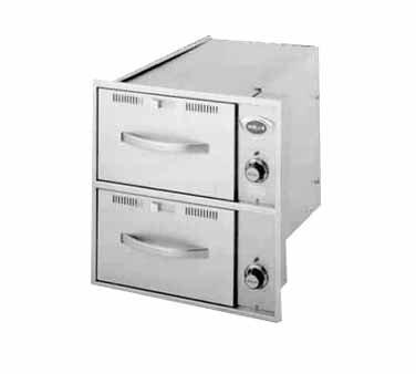 Wells Food Warming Drawer Unit RWN-26