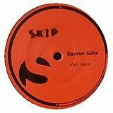 Darren Gate / Slack Space