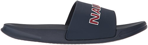 Nautica Menns Bordet En Sandal Ny Sport Navy