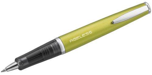 Namiki Pilot Ageless Present Lime Double Twist Pen