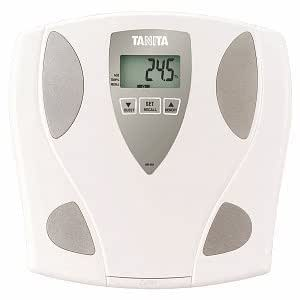 Amazon.com: Tanita UM-081 Scale plus Body Fat Monitor with
