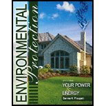 Environmnetal Protection : Your Power and Energy, Pisupati, Sarma V., 0757534775