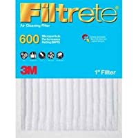 3M Filtrete Air Cleaning Filter 16-inch x 20-inch