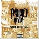 Psycho City Blocks [Vinyl]