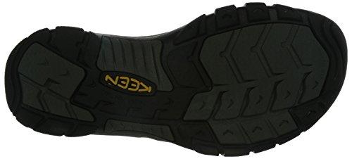 Neutral Navy H2 Newport Gray Men's Midnight KEEN Sandal qgEYX