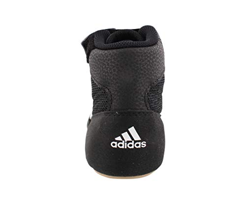 adidas Men's HVC Wrestling Shoe 4