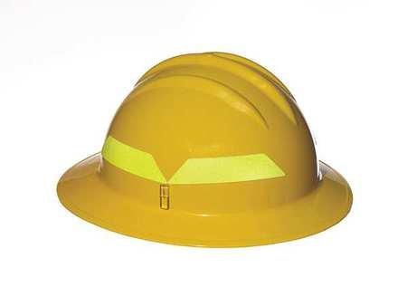 Fire Helmet, Yellow, ()