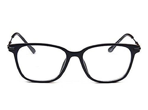 9376 gafas de montura gafas marco retro de Embryform qzx0Pw7R