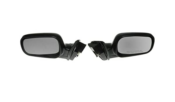 Honda Accord 2 Door Coupe LH Drivers Side Power Mirror 1994 1995 1996 1997