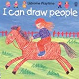 i can draw - I Can Draw People
