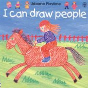 i can draw people - 2