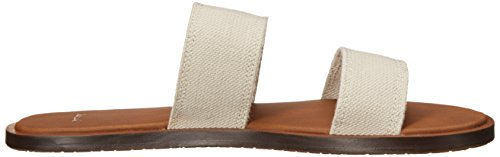 Sanuk Sandals - Sanuk Yoga Gora Gora Sandals - ... Natural