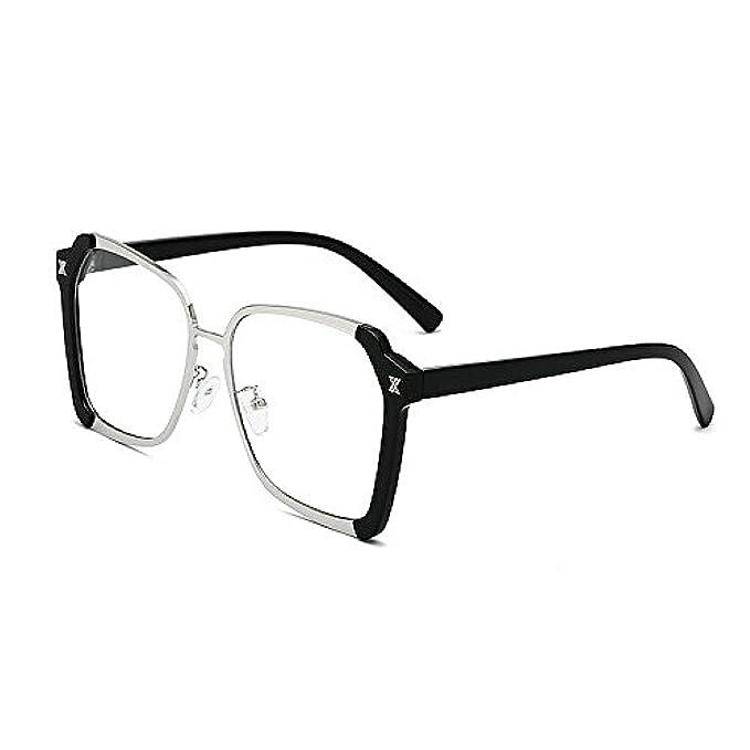 Viaggio Sole Joo colore Grandi Unisex Protezione Guida Donna Moda Occhiali Da Quadrati Nero Uv Uomo