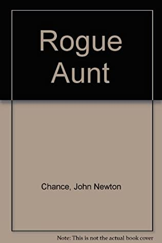 book cover of Rogue Aunt
