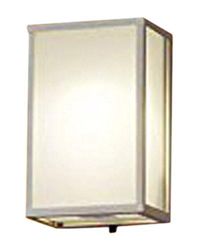 パナソニック(Panasonic) LEDポーチライト40形電球色LGWC85086K B01E2BL4XE 13679