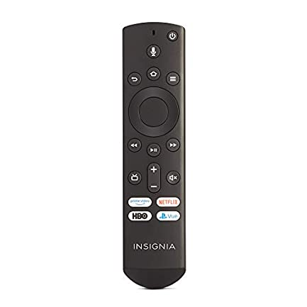 Insignia Smart LED TV - Fire TV Edition 2