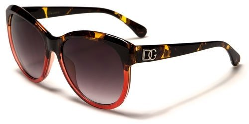 Fashion Eyewear Ladies Vintage Round Frame Sunglasses - Gafas De Sol - Several Colors Available