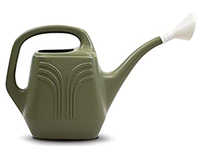 Bloem JW82PROMO-42 Watering Can, 2 Gallon Living Green