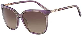 Sunglasses NINE WEST NW 624 S 540 LAVENDER HORN