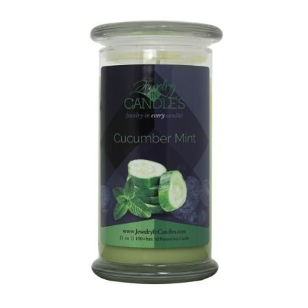 jewelry-in-candles-cucumber-mint-soy-wax-candle-infused-with-natural-essential-oils