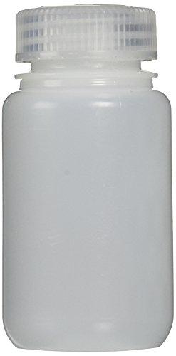 uth Round Container, 4 Oz (Polypropylene Bottle)