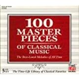 Time-Life Music's 100 Masterpieces of Classical Music - 5 CD Set
