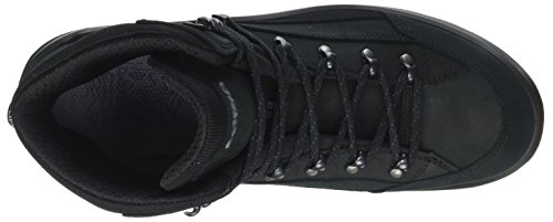 Renegade Mid d'escalade Chaussures Nero WS 9999 Multicolore Femme GTX Nero Lowa 4aw1ga
