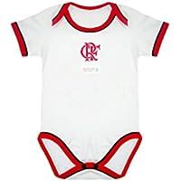 Rêve D'or Sport - Body Vivos MC Flamengo Unissex