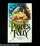 img - for PRIDE'S FOLLY book / textbook / text book