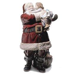 Lladro Santa I've Been Good!