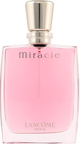 Miracle Eau De Parfum Spray 100ml/3.4oz by Miracle