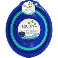 Squish 3 Qt Collap Mix Bowl - Quart 3 Collapsible