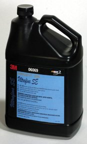 3M 06069 Perfect-It Ultrafine Machine Polish - 1 Gallon