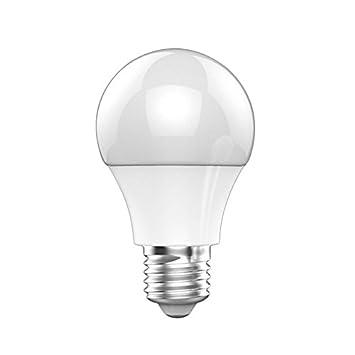 Multicolore De Gradateur Lumière Intelligente La D'ampoule gfyvY76b