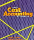 Paradigm Cost Accounting : Principles and Applications, Dansby, Robert L. and Lawrence, Michael D., 0763800759