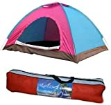 ASkyl 8 person tent for camping With Carry bag