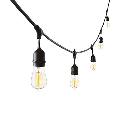 Vintage Bushwick Filament 10 Bulb Connectable product image