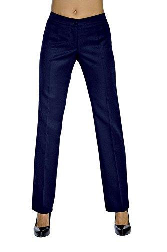 19367 Trendy Donna Isacco Blu Isacco Pantalone AwX6BqWnHx
