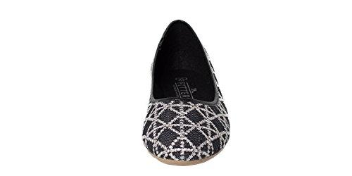 Ballet Footwear de Sint de Sint Fitters Fitters Fitters Footwear Ballet qTxwpFETA