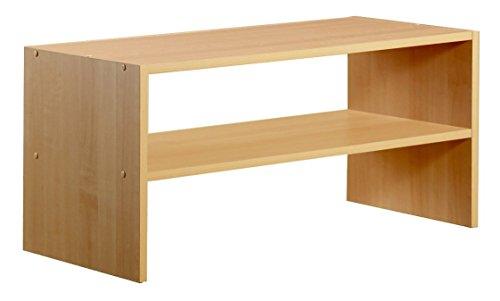 Maple Stackable Storage Organizer - 24