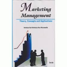 Download Marketing Management Theory,Concepts And Applications PDF