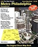 img - for ADC The Map People Metro Philadelphia PA book / textbook / text book