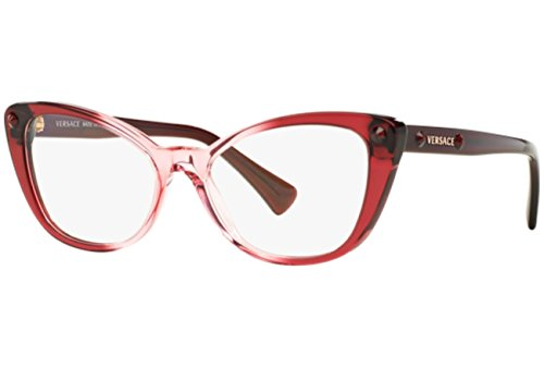 Eyeglasses Versace VE 3222 B 5151 PINK GRADIENT - Luxottica Versace
