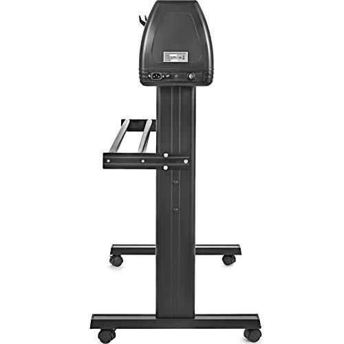 VEVOR Vinyl Cutter 28 Inch Plotter Machine 720mm Paper Feed Vinyl Cutter Plotter Signmaster Software Sign Making Machine with Stand (28Inch Style 2) by VEVOR (Image #4)